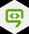 helix-swarm-icon-simple